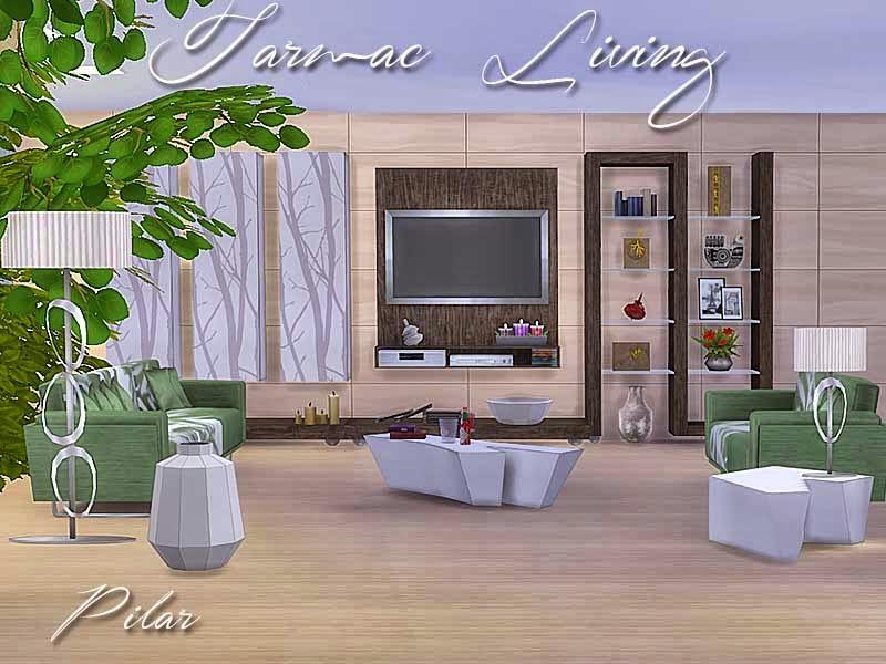 Tarmac Living 30-04-2015