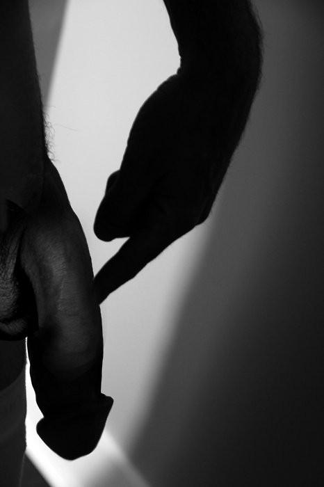 Desnudos fotografa en blanco y negro Posters en