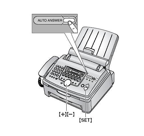 fax machine not receiving