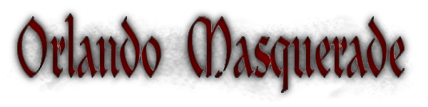 Orlando Masquerade