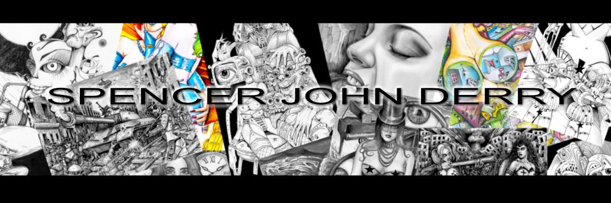 ARTIST | SPENCER J. DERRY
