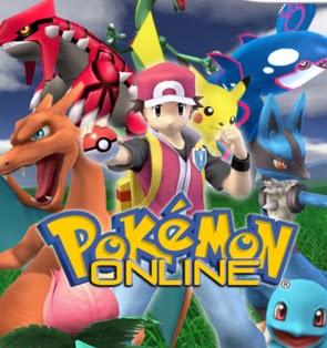 Free Online Pokemon Adventure Games