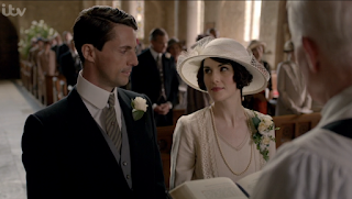 Los Lunes Seriéfilos Downton Abbey 6x08 3