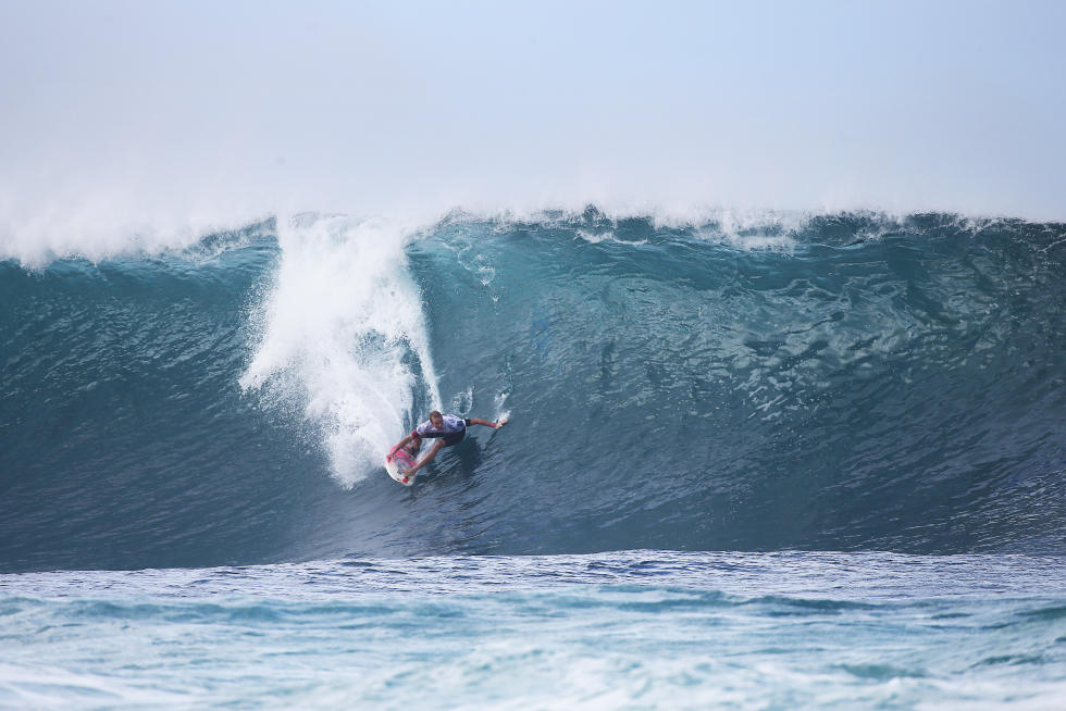 35 Jamie O Brien Billabong Pipe Masters Fotos WSL Kelly Cestari