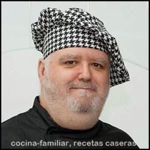 Empanadillas fritas al horno rellenas de manzana y pasas for Javier romero cocina