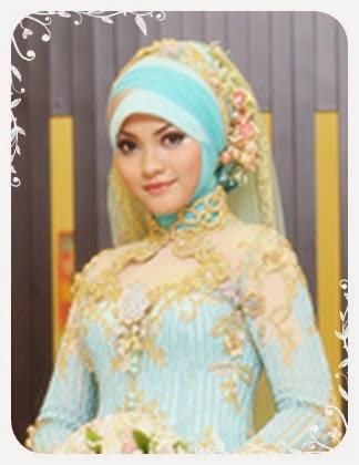 Foto Model Baju Kebaya Hijabers