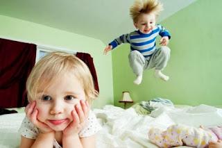 Beberapa Gangguan Mental yang Terjadi pada Anak