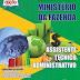 Apostila Concurso Ministério da Fazenda ASSISTENTE TÉCNICO ADMINISTRATIVO 2014