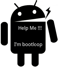ANDROID DI FLASH, TAPI TETAP BOOTLOOP