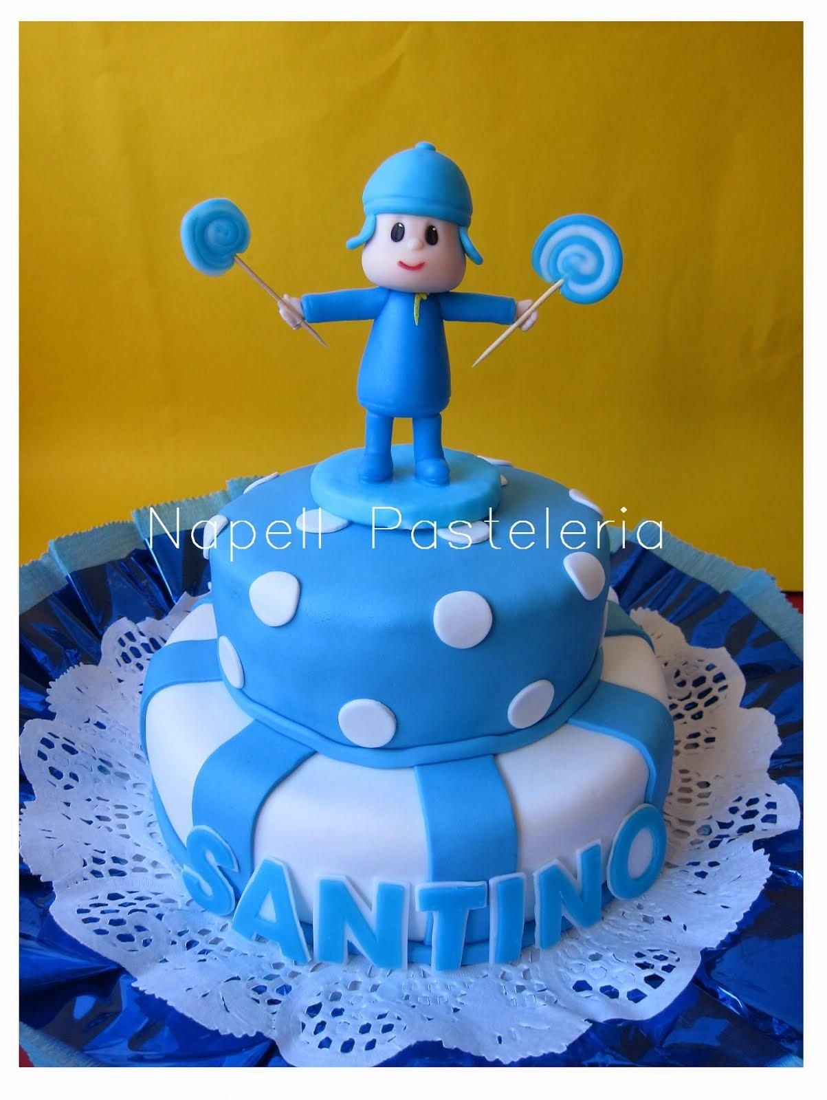 Torta Poco Yo
