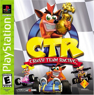 Download Crash Time Racing Untuk PC (CTR)