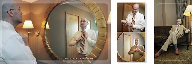 Photo Album | Dini & Christian: Akad