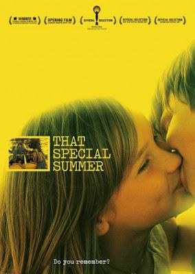 Это особенное лето / Kid Svensk.