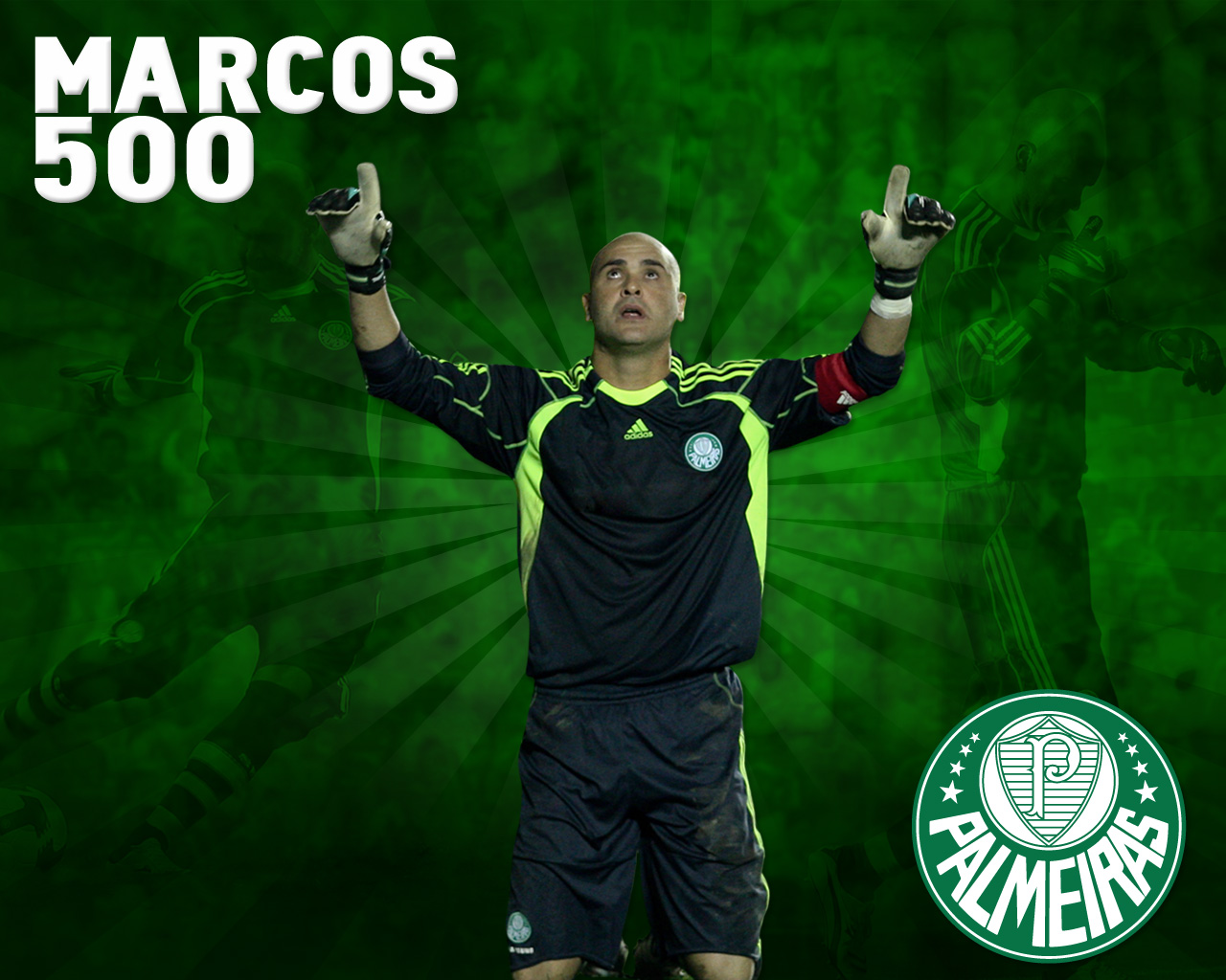 Marcos Palmeiras Wallpaper Http://www.palmeiras.com.br/