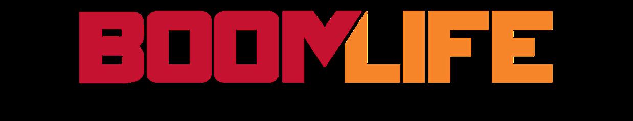 BoomLife Banner