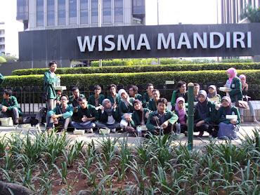 Member of KUI F Mandiri '10
