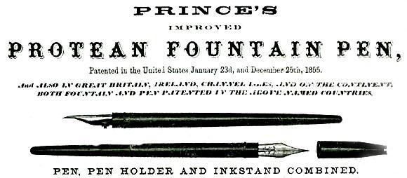 Ballpoint Pen Patent6