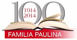 100 años de la Familia Paulina