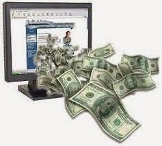 25 Cara di mana Dapat uang secara online