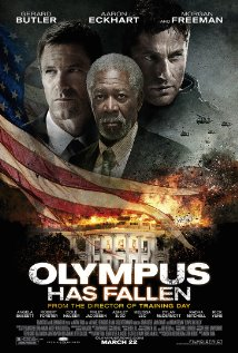 Download Gratis Film Olympus Has Fallen 2013 Bluray