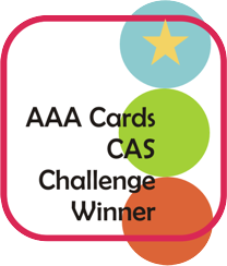AAA Cards Winner Thanksgiving Challenge