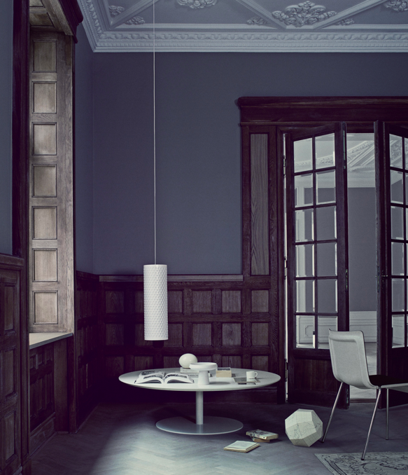 Gubi Denmark (via Nest of Pearls, Australian Design Blog)