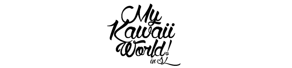 My Kawaii World in SL