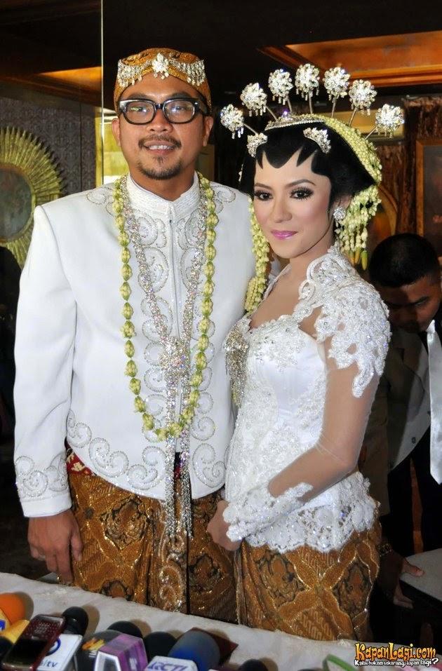 kebaya pengantin 26