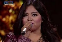 AJENG - ROAR (Katy Perry) - Gala Show 08 - X Factor Indonesia 2015