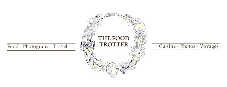 The Food Trotter