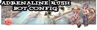 Adrenaline Rush Bot Config