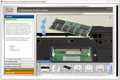 Simulador ensamble laptop cisco descarga gratis for Simulador de casas 3d gratis