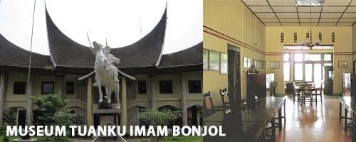 Sejarah Museum Tuanku Imam Bonjol