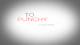 To Punchy - Logo
