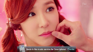 SNSD Tiffany I Got A Boy Wallpaper HD 2