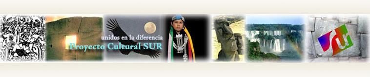 Representação Proyecto Cultural Sur em Mato Grosso do Sul