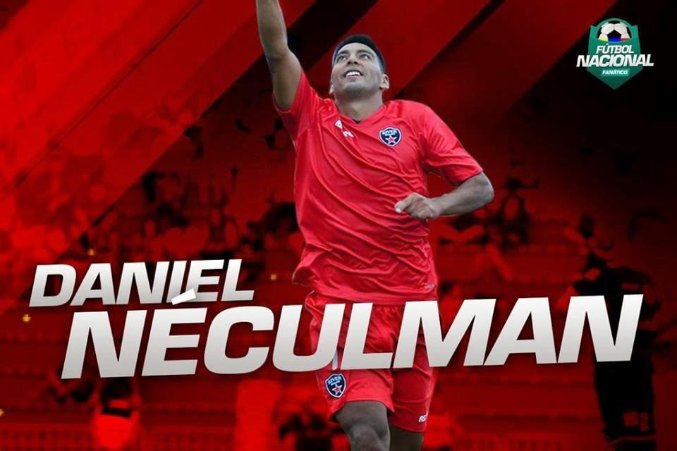 DANIEL NECULMAN