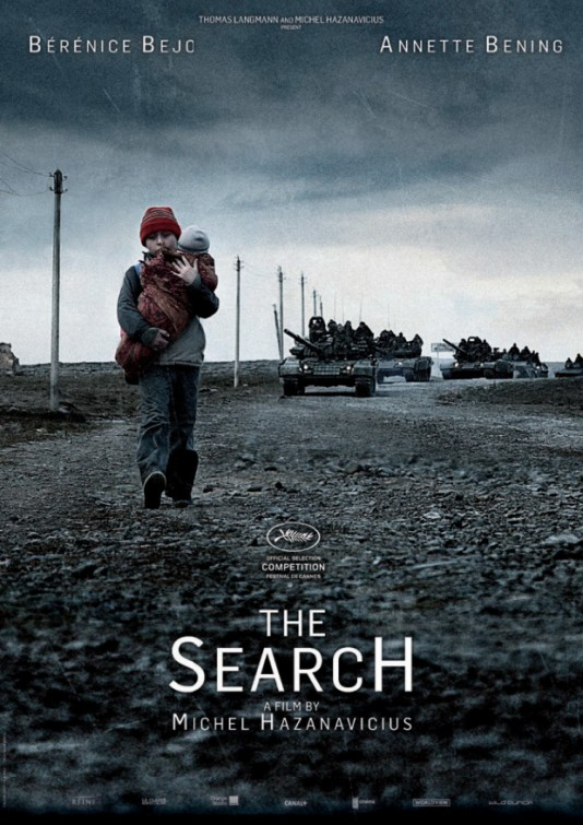 The Search – Legendado (2014)