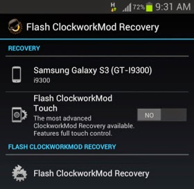 recover android2