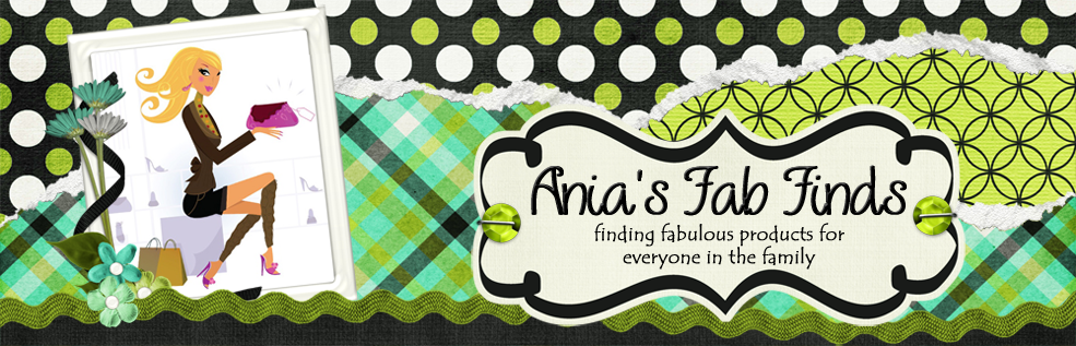Ania's Fabulous Finds