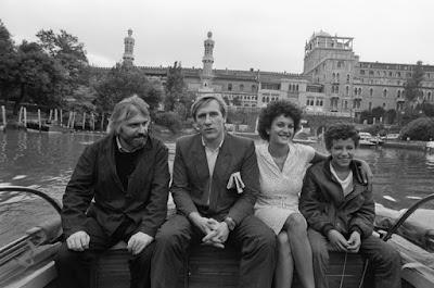 Venice Film Festival depardieu
