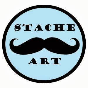 Stache Art