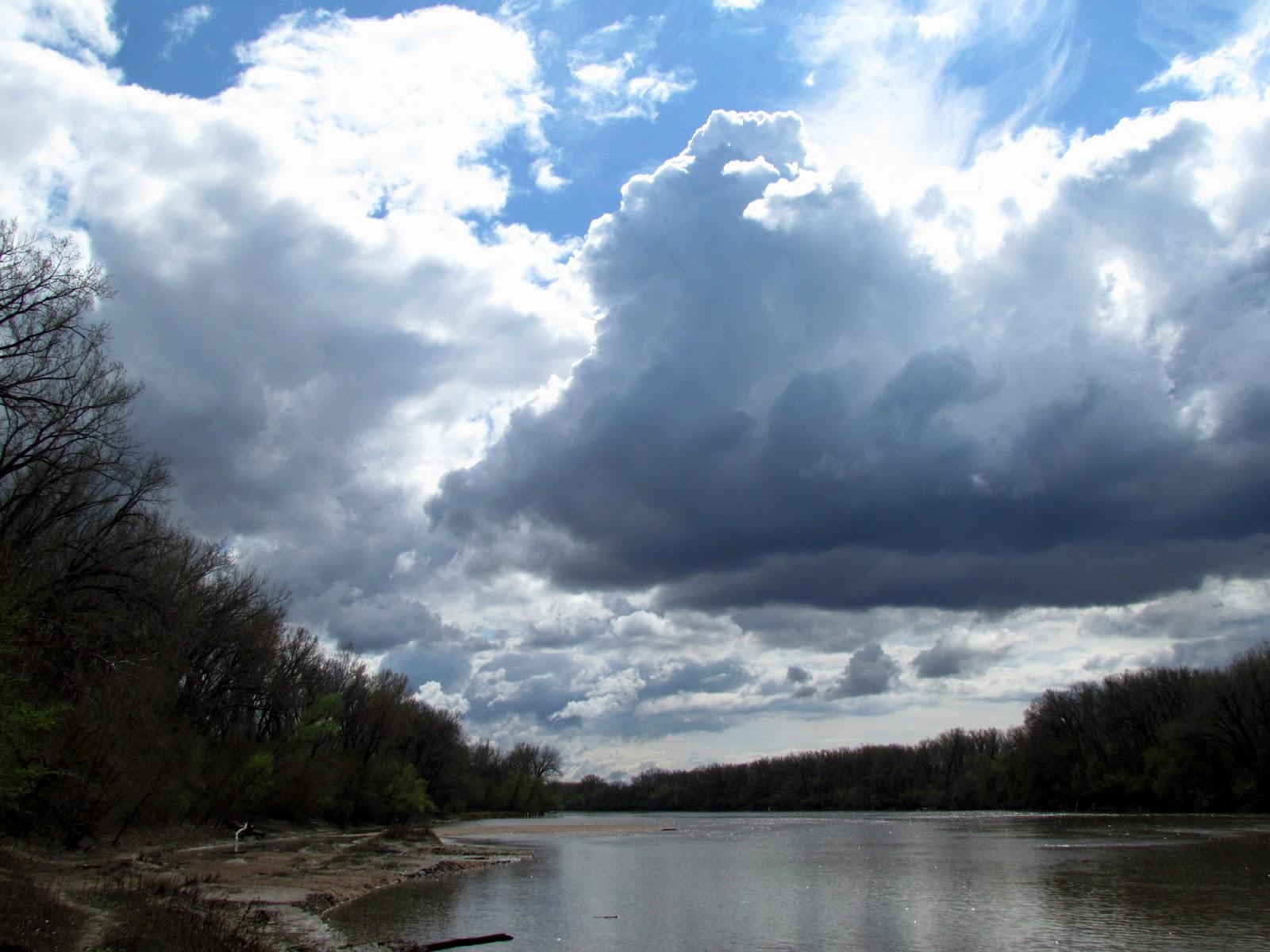 Big Blue River