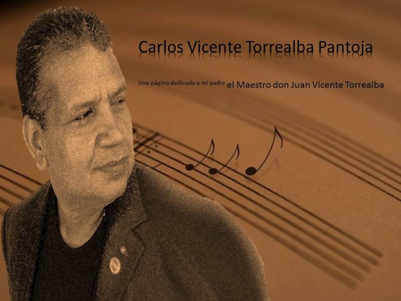 Carlos Vicente Torrealba