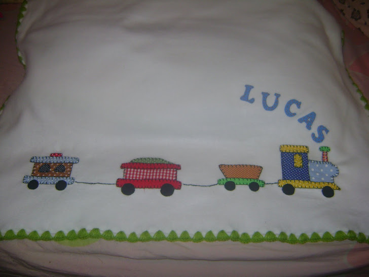 Cobertor Infantil de soft Bordado...