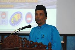 Prof. Madya Datuk Dr. Mohd Rosli Saludin