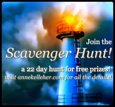 Join The Great Online Scavenger Hunt!