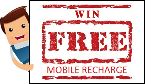 Get Free Recharg