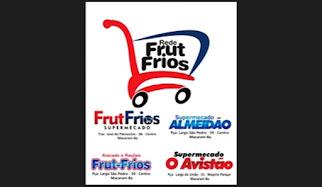 REDE DE SUPERMERCADOS FRUT-FRIOS