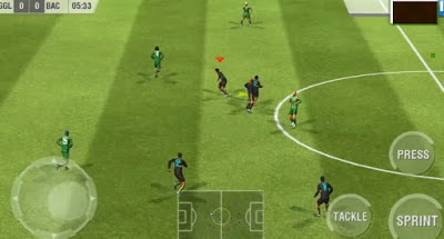 Real Football 2013 Mod Apk 1.6.8-screenshot-2